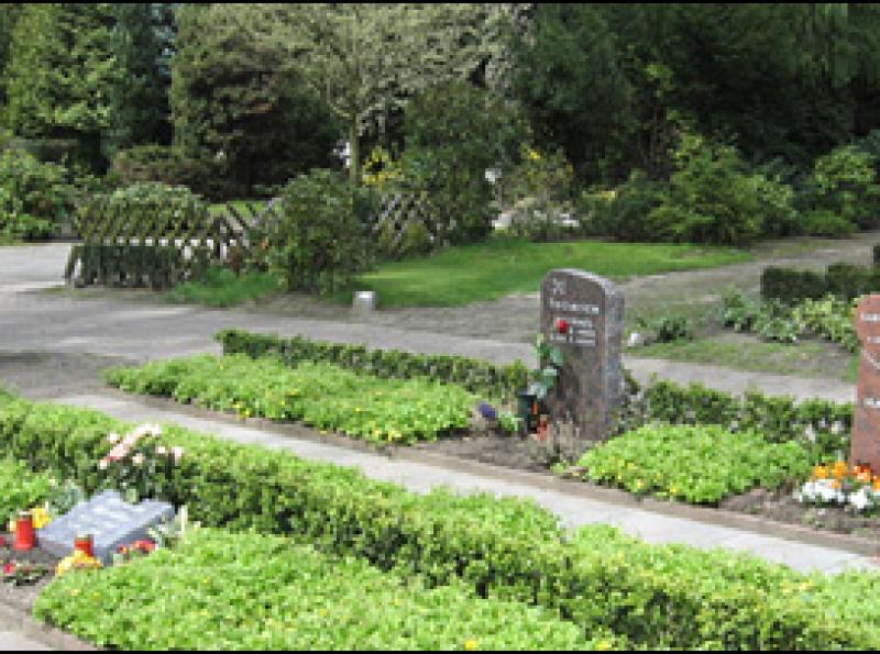 Friedhof Diebsteich